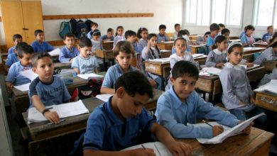 Photo of وكالة الغوث: تنشر تنويها بشأن تسليم الكتب الدارسية لطلابمدارسها في المحافظات