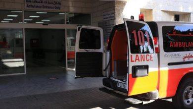 Photo of البزم: إصابة شرطي بحالة حرجة خلال شجار عائلي في خانيونس